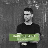 LFR Podcast 009: Marc Solsona