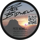 Pete Bidwell Ibiza Warmup Summer 2013