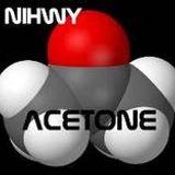 Acetone 1994 / Side A