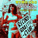 RECORD ROULETTE CLUB #64
