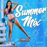 Summer Mix 2018 - DJ BEGO