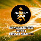 Crescent Radio Episode 63 with Brad Smith