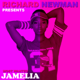 Most Wanted Jamelia