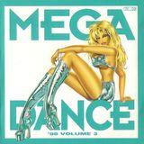 90's Collection: Mega Dance 1998 vol. 3