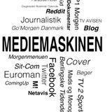 Mediemaskinen - Journalistiske Benspænd