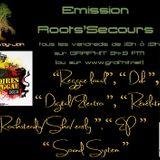 Emission Roots'Secours du 5 février 2016