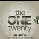 The One Twenty - Vol 4