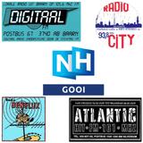 Radiopiraten even terug op de radio bij de Dutch Media Week op NH Gooi zaterdag 5 oktober 2019