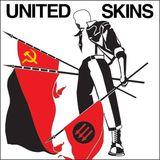 Young Tribes of Brazil - Antifascist brazillian street punk oi! compilation