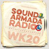 Sound Armada Radio Show Week 20 - 2015