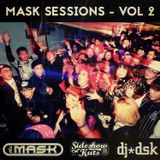 Mask Sessions Vol 2 LIVE MIX