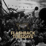 FLASHBACK TUESDAYS 04 Chus & Ceballos live from Output Rooftop, Brooklyn, NY, 2018