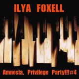 ILYA FOXELL - Absolute Ibiza#4