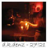 27!21 Chapter 3-I: inwards