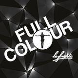 La Fuente presents Full Colour Techno Nero