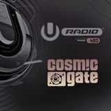 UMF Radio 480 - Cosmic Gate