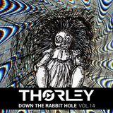 Thorley - Down The Rabbit Hole Vol 14