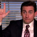 The Office Workout Mix