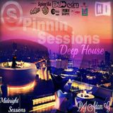 Deep House Spinnin Sessions Midnight Edition