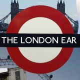 The London Ear on RTE 2XM // Show 155 with Swimmers Jackson