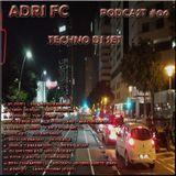Adri FC - Podcast #06