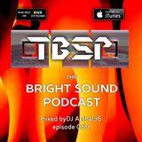 DJ Anibal36 - The Bright Sound Podcast 050