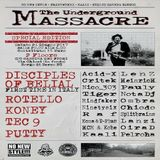 Acid-X - The Underground Massacre (24.06.17)