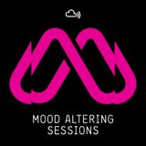 MOOD Altering Sessions #6 Nicole Moudaber @ Club Space, Miami