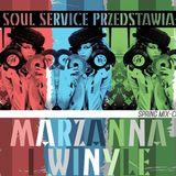 Marzanna & Winyle pt1 by Papa Zura