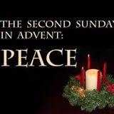 Sunday Joy 2nd Sunday of Advent 10th Dec 2017