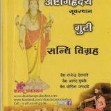 Ashtanga Hrudaya Sutra sthana Chapter 1