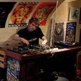 DJ KX at Stirka Bar (29.05.13)