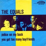 Band Feature: The Equals