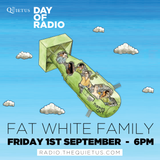 DAY OF RADIO - Saul from Fat White Family / Insecure Men - 6pm