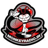 George Vargas Monkey Radio India part2 09.06.2013