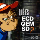 ¿Qué Es ECDQEMSD?