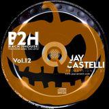 Back2House Radio Show Vol.12 by Jay Castelli - Halloween Edition 2016