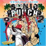 Sonic Punch 2! - DJ Rusty G