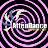 AttenDance 2012 - Mixed by Dj El Loco (HQ)