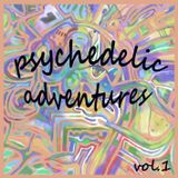 Psy Adventures vol.1
