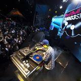 RobSteady Redbull Thre3style 2012