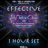 PSY- TAKEOVER Hosted by Lisa Owen on AH.FM ( EFFECTIVE )