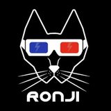 RONJI - I LOVE YOU ELECTRO - AUGUST 2016 MIX