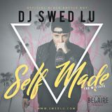 DJ SWED LU - SELFMADE  I  THE MIXTAPE