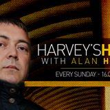 Harvey's House live on radiosilky.com 23/4/17