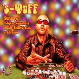 STuFF Radio Show - Sunday, June 7th 2015