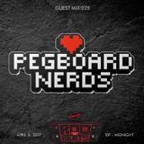 ROQ N BEATS - DJ JEREMIAH RED 4.8.17 - GUEST MIX: PEGBOARD NERDS - HOUR 2