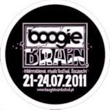 Daniel Stetting - Boogie Brain pres. Minimal Boom (25.05.2011)