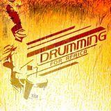 Stefan Viljoen Drumming4Africa set 31 August 2013 Deep Progressive