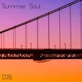 Summer Soul - Liquid Drum & Bass Mix